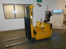 Used Big Joe PDC-20A