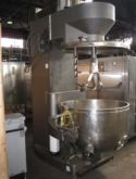Used 600 LITER COLLE