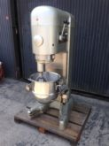 Used Hobart 80 quart