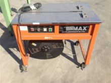 Mini Max Oval Strapping Machine