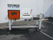 Belco L Bar Sealer with heat tu