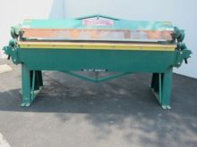 National Sheet Metal floor box