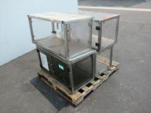 Used Work enclosure,