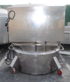 Used 1995 DCI Kettle