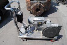 Randolph 3 HP Pump 7738
