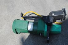 Used Lightnin .25 HP