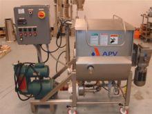 Used 1997 APV 8 Cu F