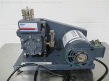 Used WELCH 1400 VACU