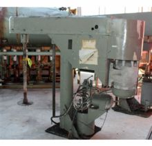 Cowles 50 h.p. Disperser 7833