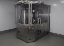 Used XL 800 KORSCH T