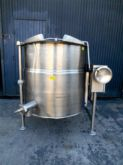 Used 80 Gallon Cleve