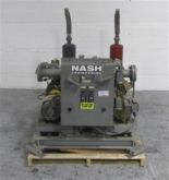 Used NASH VACUUM PUM