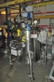 300 Liter Reactor, 316 Stainles