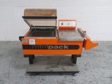 Used MINIPACK SHRINK