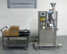 Used XL100 KORSCH TA