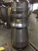 "Russell 21"" Siv 8175"