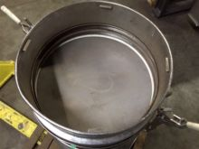 "Russell 21"" Siv 8176"