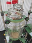 30 liter Chemglass Jacketed Rea