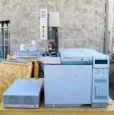 Hewlett-Packard 6890 Gas Chroma