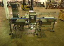 All-Fill PW-12 CHECKWEIGHER