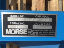 288-2 Drum Picker Morse