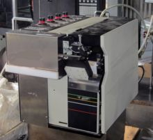 Used Label-Aire ZEBR