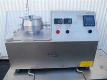 Diosna 4 liter High-shear Mixer