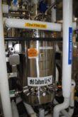 50 Liter Stainless Steel Allegh