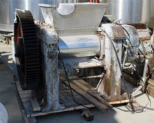"Thropp 2-roll Mill, 24"" x 12"","
