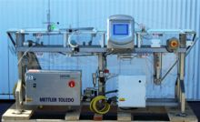 Used Mettler-Toledo