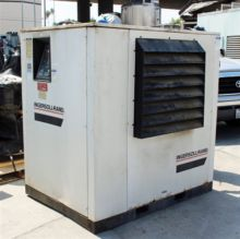 Ingersoll Rand Air Dryer/Dehumi