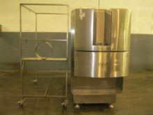Used 25 liter GEA Co