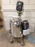Used 100 liter Bulli