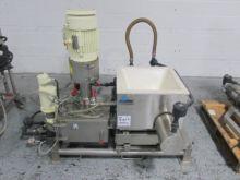 Used Schugi FX-100 F