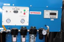 On Site PRO N-15 Nitrogen Gas S