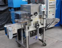 Innovative Automation 4 spindle