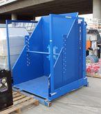Used Vestil 2000 lbs