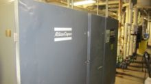 Used Atlas Copco 250