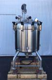 Used 250 liter Alleg