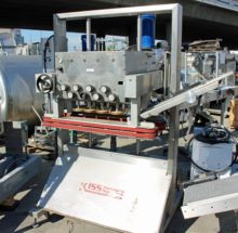 Accutek 8-spindle Capper w/ Ele