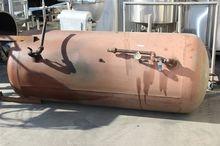 Used 400 gallon vert