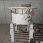 "Sweco 48"" Separator - base only"