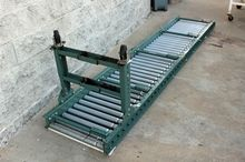 "Used 20"" x 9' Roller"
