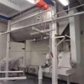 270 c.f. S.S. Ribbon Blender 89