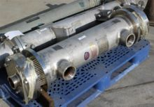 Enerquip Heat Exchanger, S.S.,