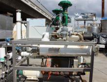 USP Purified Water Skid 8992