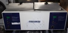 Precision Double Water Bath 899