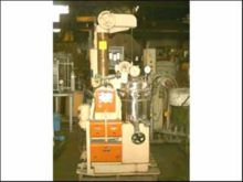 Used ABBE S/S VACUUM