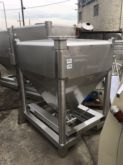 Tote Systems Stainless Steel Tr