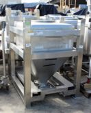 Gallay Stainless Steel Transfer